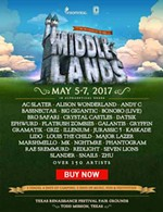 Win tickets to Middlelands Music Festival