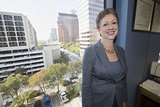 Soifer Transitions From Lawyer to Judge
