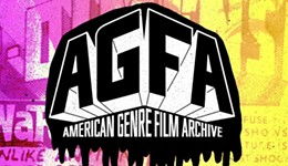 American Genre Film Archive Expands