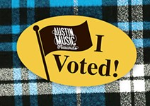 Playback: Make the Austin Music Poll Great Again