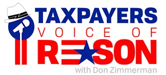 Zimmerman Is Radio's <i>Voice of Reason</i>