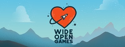 Wide Open Games and Playing the Personal