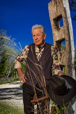 10 Minutes With Joe Ely
