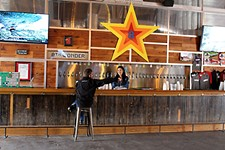 Day Trips: 8th Wonder Brewery, Houston