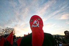 Red Guards and the Modern Face of Protest