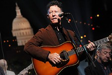 Playback: The 2016/17 Austin Music Awards Reveal