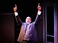 Austin Playhouse's <i>Death of a Salesman</i>