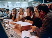 All Systems Are Go for NASA Doc <i>Mission Control</i>