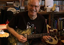An Intimate Look at Guitar Virtuoso Bill Frisell