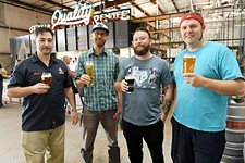 The Oral History of Austin Beerworks