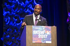 SXSW Panel: <i>The Messy Truth</i> With Van Jones