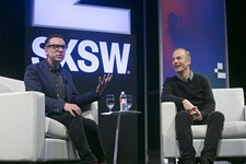 SXSW Panel: A Conversation With Bob Odenkirk