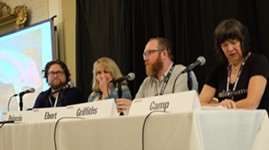 SXSW Panels: The Future of Food and Drink