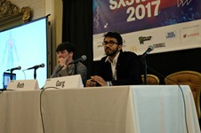 SXSW Panels: Food and Technology