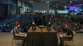SXSW Gaming Events