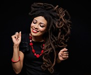 SXSW Music Interview: Valerie June