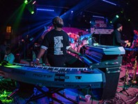 SXSW Music Live: Robert Glasper