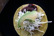 Seven Under-the-Radar Austin Taco Joints