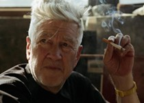 SXSW Film Review: <i>David Lynch – The Art Life</i>