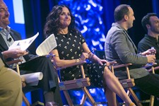SXSW Panel: <i>Veep</i>: A Conversation with the Cast and Showrunner