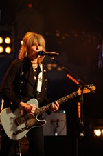 Chrissie Hynde, Talk of the Town