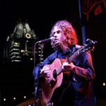 SXSW Music Live: Kevin Morby