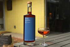 Revolution Spirits' First Texas Amaro