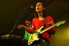 SXSW Music Live: Lemon Twigs