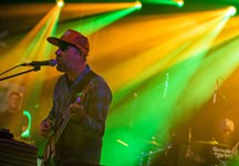 SXSW Music Live: Grandaddy