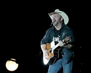 SXSW Music Live: Garth Brooks