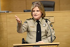 ICE Payback for Sheriff Sally Hernandez's Policy Confirmed