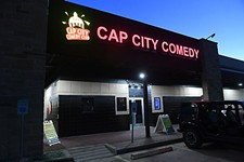 A Guide to Austin Stand-Up: Venues