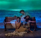 One Ounce Opera's <i>Fresh Squeezed Ounce of Opera II</i>