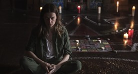 DVDanger: <i>A Dark Song</i>