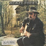 Blaze Foley's Lost Muscle Shoals Recordings