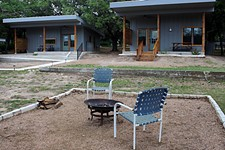 Day Trips: 7A Ranch Resort, Wimberley