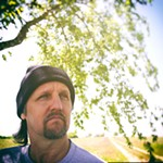 Jimmy LaFave in the Present Tense