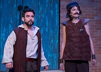 Austin Shakespeare's <i>The Comedy of Errors</i>