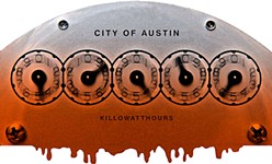 Austin's Utilities Brace for Busy Billing Season