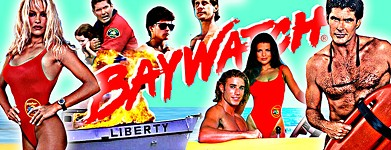 My Year With <i>Baywatch</i>