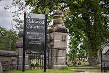 Decision Reached on Fate of Oakwood Cemetery's Unidentified Graves