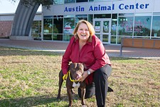 Exit Interview: Animal Services Chief Tawny Hammond