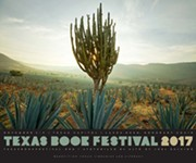 Texas Book Festival 2017: The First Dozen
