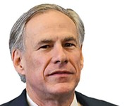 Quote of the Week: Greg Abbott