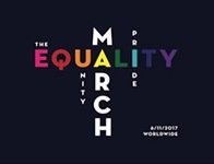 The Equality March Hopes to Unify and Empower