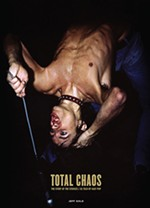 Total Chaos: The Story of the Stooges as Told by Iggy Pop