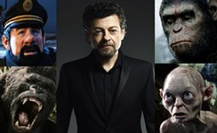 Andy Serkis For RTX