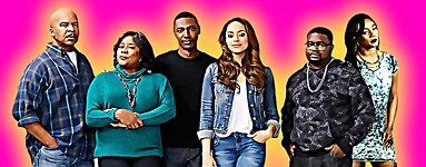 My Obsession: <i>The Carmichael Show</i>