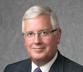 Mike Collier Announces Campaign Against Dan Patrick