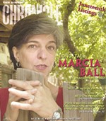 Margaret Moser Tribute: Marcia Ball
